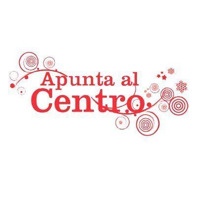 Apunta al Centro logo