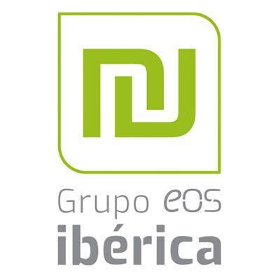 grupo eos ibérica logo