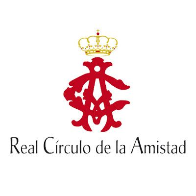 real círculo de la amistad logo