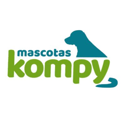 mascotas kompy logo