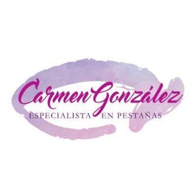 Carmen gonzález logo