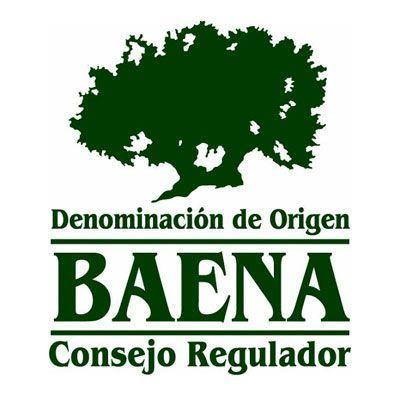 D.O. Baena logo