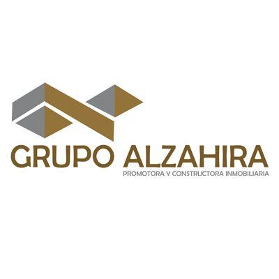 Grupo Alzahira logo