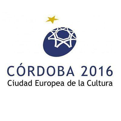 Córdoba 2016 logo