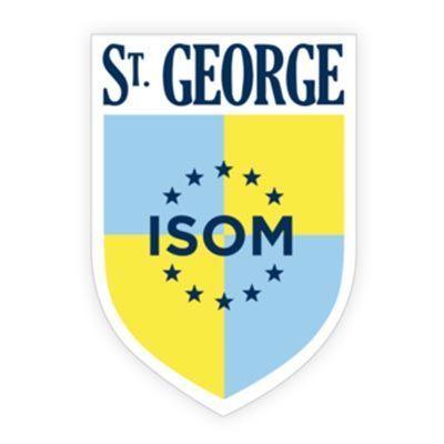 St. George escudo