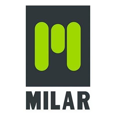 Milar logo