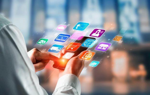 app móvil